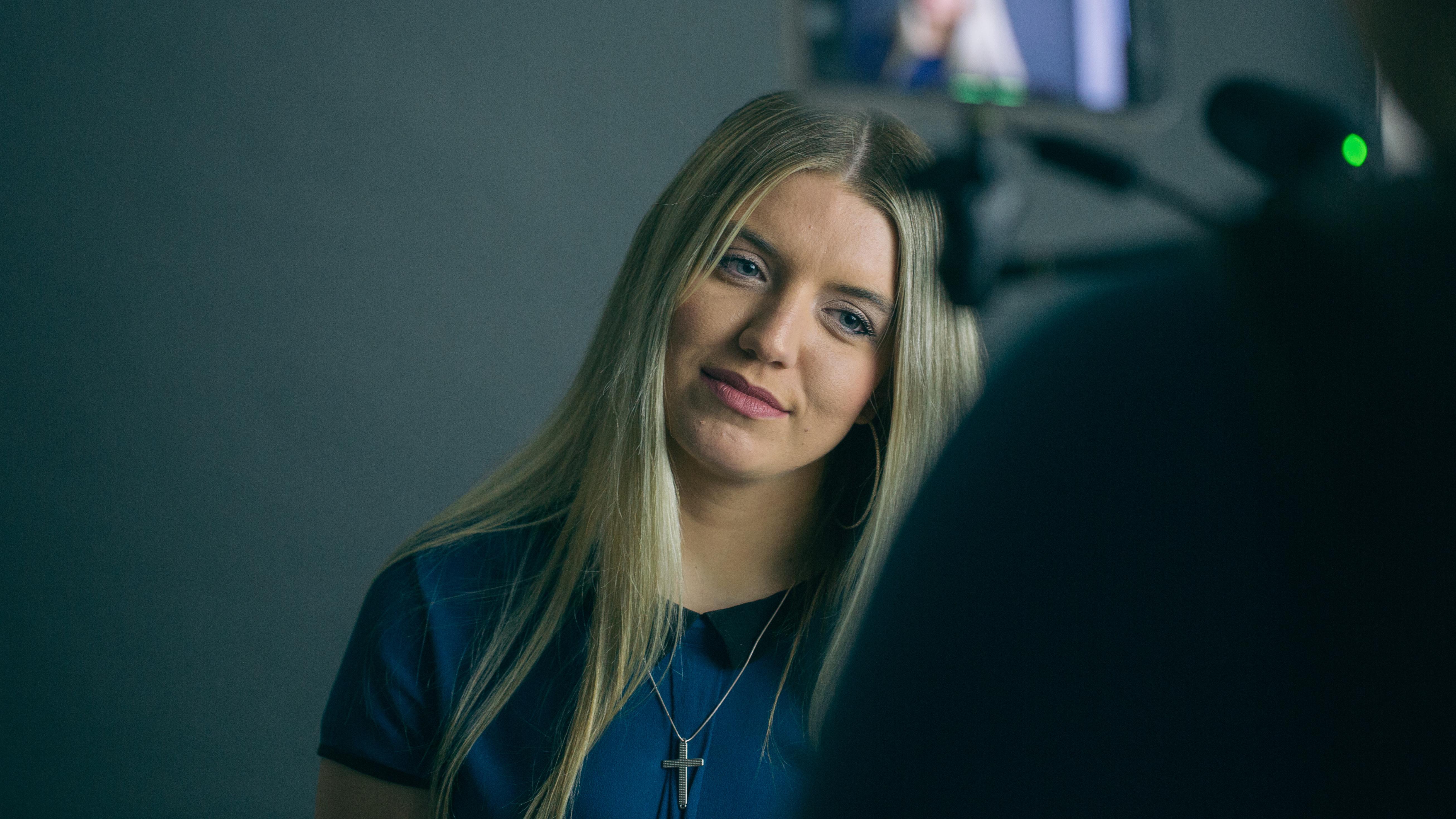 Anastasia's Story