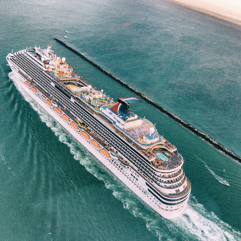 Pregnancy and Cruises