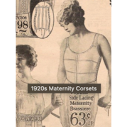 1920 examples of a bra