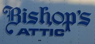Bishop's Attic logo
